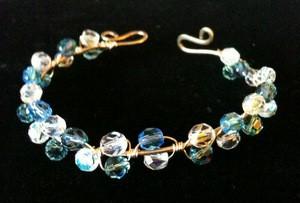 Linda Melvin - bracelet