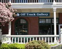 Offtrack Gallery